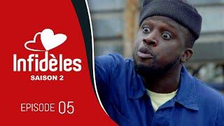 INFIDELES - Saison 2 - Episode 5 **VOSTFR**