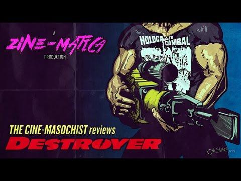 Download The Cine-Masochist: DESTROYER