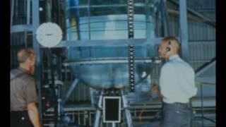 Saturn V Quarterly report #2 Feb-Mar-Apr 1963 part 1 of 2