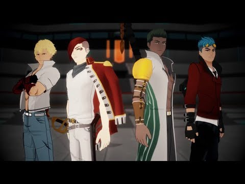 RWBY Volume 6 █ Sage & Scarlet Are DEAD?! (Rumour)