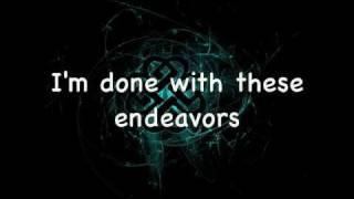 Until the End Lyrics - Breaking Benjamin