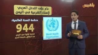 أبرز محطات عملية التحالف العربي في اليمن  | تقديم: محمد القاسم