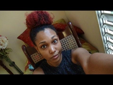 La Femme Noire Est Belle Au Naturel