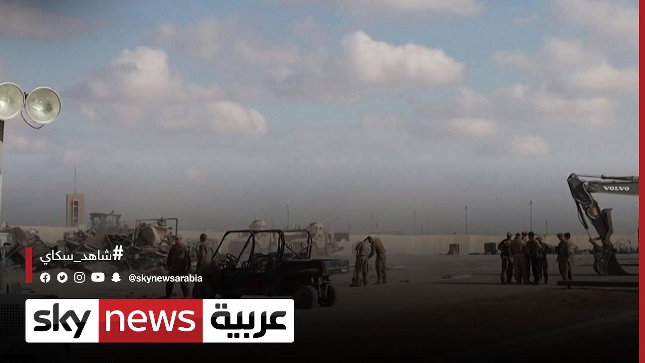 العراق: مصادر: مسلحون يهاجمون بئري نفط في شمال البلاد
