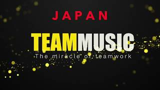 BANDINC Music Team Building in Tokyo, Japan