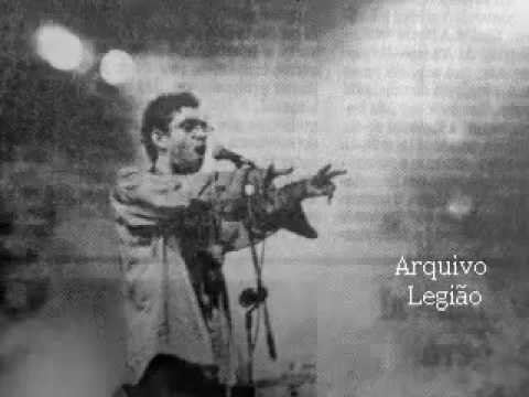 Legião Urbana - Love Will Tear us Aspart (Joy Division)