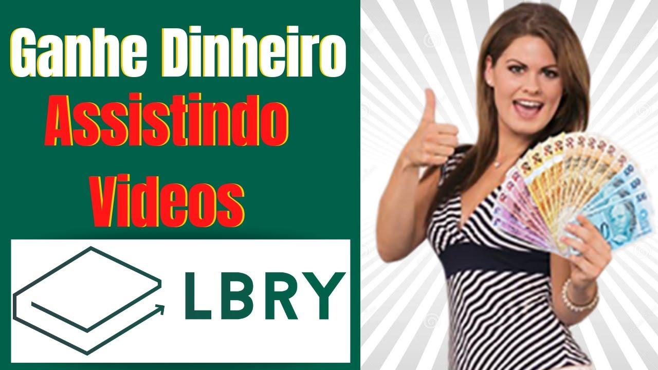 Ganhe Dinheiro Assistindo Vídeos e Com Tarefas Diárias Com a LBRY