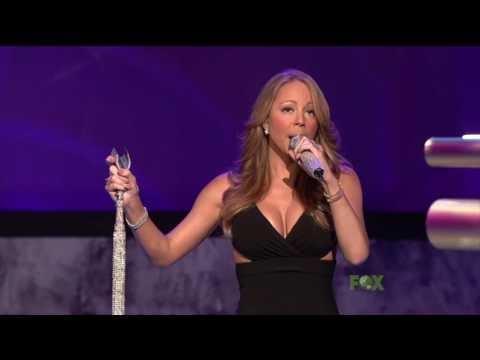 MICFEED Mariah Carey e e American Idol 2008