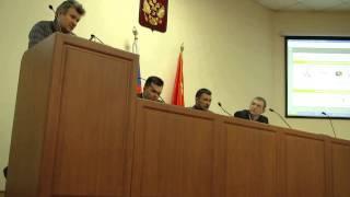 Председатели ТСЖ и ЖСК о регистрациии в ГИС ЖКХ(, 2016-03-14T20:53:36.000Z)