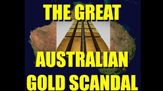 The Great Australian Gold Scandal | John Adams
