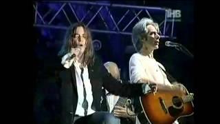 Patti Smith - Smells Like Teen Spirit (Cover Nirvana)