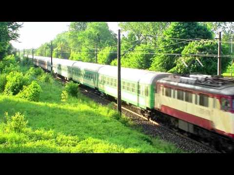 Kiev Express + 3xTLK
