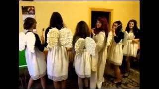 Фильм 8 марта 2013 год Ош № 41 город Мариуполь