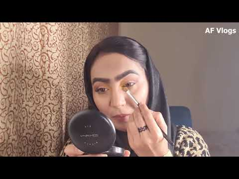 GLAM LOOK inspired by Kylie Jenner | Azza fashion#