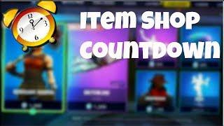 'New'Fortnite New Item Shop Countdown Live! 8 juillet New Skins (Fortnite)