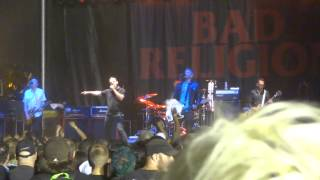Bad Religion @ Punk Rock Bowling - Las Vegas - Nothing to Dismay - 26/05/2013