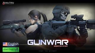 Gun War gameplay and review in hindi | offline shooting game | technew expert |