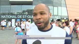 Sport : retour sur 10e Trophée des entreprises de SQY
