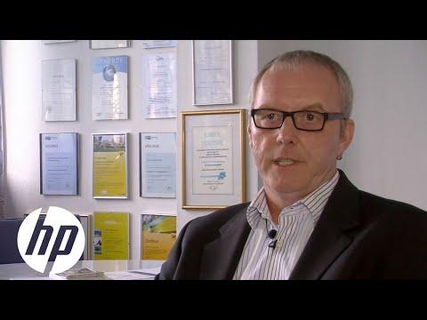 Spintler Expand Their Capabilities | HP Indigo | HP