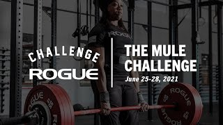 The Mule   Rogue Challenge
