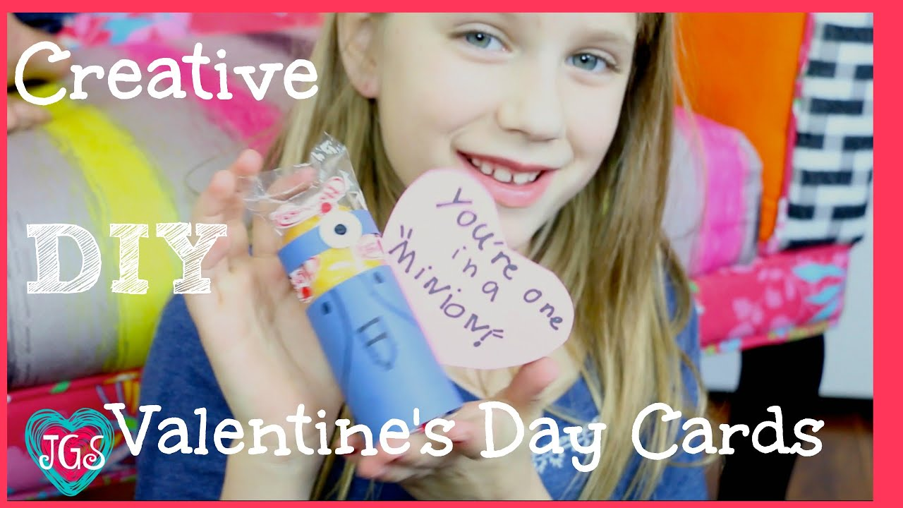 2 diy valentine s day cards how to make valentines day cards boys