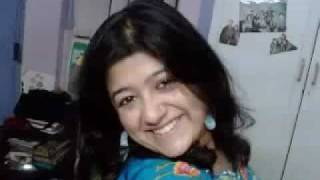 Pakistani Girl sexy talk on mobile
