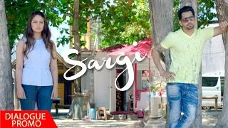 Sargi Dialogue Promo 2 Babbal Rai, Karamjit Anmol, Rubina Bajwa Punjabi Comedy Scene.mp3