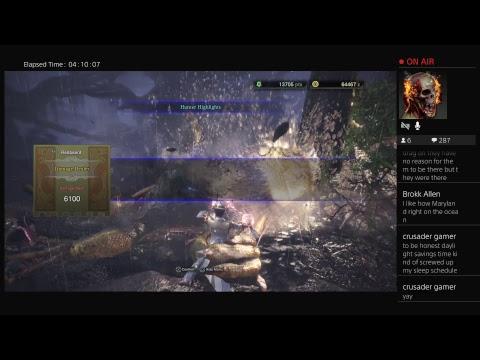 Monster Hunter World Part 1 Now Where? thumbnail