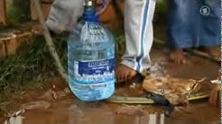 Nestlé nimmt Menschen in Afrika das Wasser - Pure Life Skandal ARD
