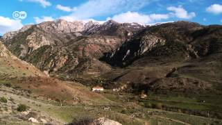 Cine ecologista en Armenia | Global 3000