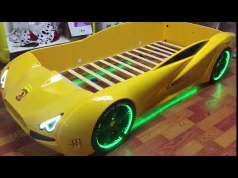car bed New Arrival Model with Patent