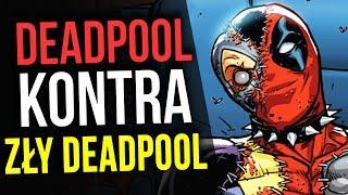 Deadpool kontra ZŁY Deadpool - Komiksowe Ciekawostki