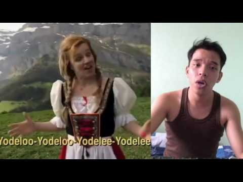 Yodelay - Cover