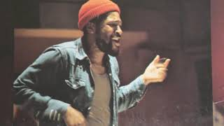MARVIN GAYE (1973) - Let's Get It On