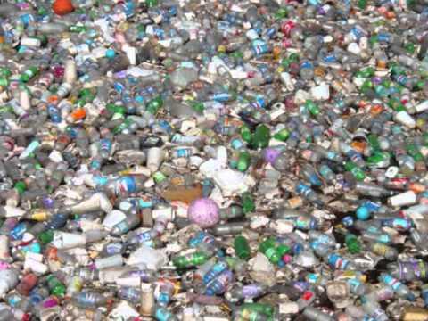 Célèbre L'île de plastique - YouTube EZ93