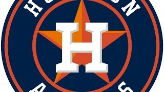Houston Astros Top 8 Moments