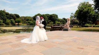 Same Day Edit Wedding Video (SDE) for Monica & Mark, The Majesty Yacht, Hoboken, NJ