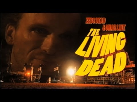 Zeds Dead & Omar LinX - The Living Dead  (Ultra Music)