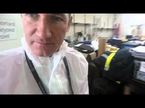 asbestos-management-survey-of-shop-unit