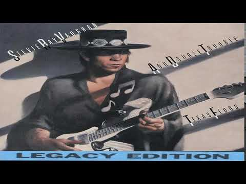 Stevie Ray Vaughan &...Texas Flood Legacy Edition[Full Album HQ]