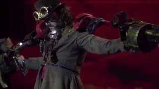 Ópera Rock da Capitão Rodrigo • A Saga de Um Homem Comum • Teaser