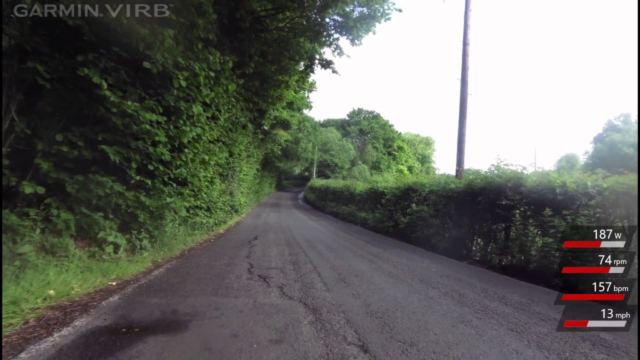 Toys Hill Greatest Cycling Climbs 20 Youtube
