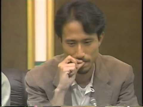 Miharu Koshi live TV 1984