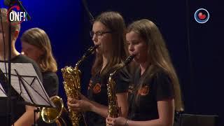 ONFK 2019 -Oranje B - Grootegast