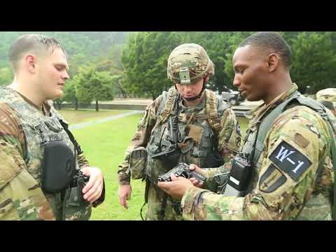 DFN:Eighth Army 2018 Best Warrior Competition, CAMP CASEY, SOUTH KOREA, 05.17.2018