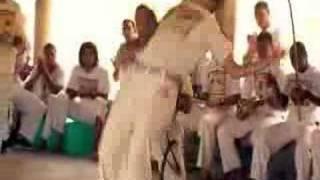 Mestre Bimba, A Capoeira Iluminada - Trailer 1