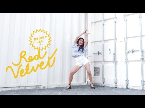 Red Velvet 레드벨벳 'Power Up' Lisa Rhee Dance Cover