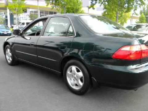 1999 Honda Accord   Thousand Oaks CA