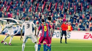 FIFA 15 - First Impressions & Gameplay! | PC Demo Max Settings GTX 760