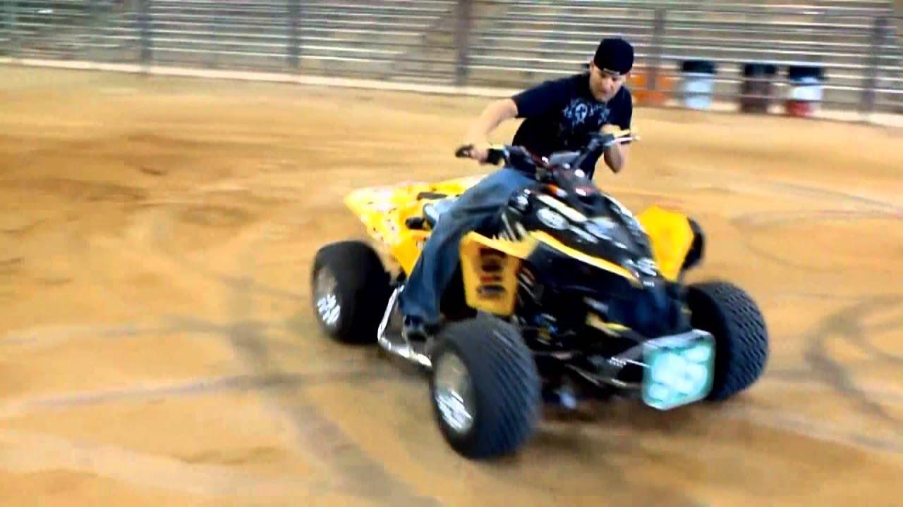 renegade raceing